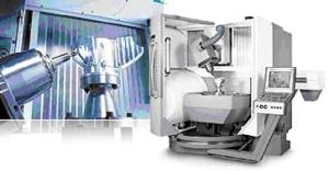 Высокоточные автоматизированные станки компании DECKEL MAHO