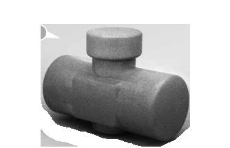 Штамповка клапанов запорных