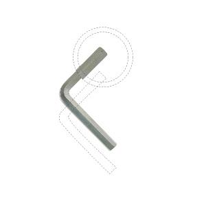Ключи для винтов с внутренним шестигранником