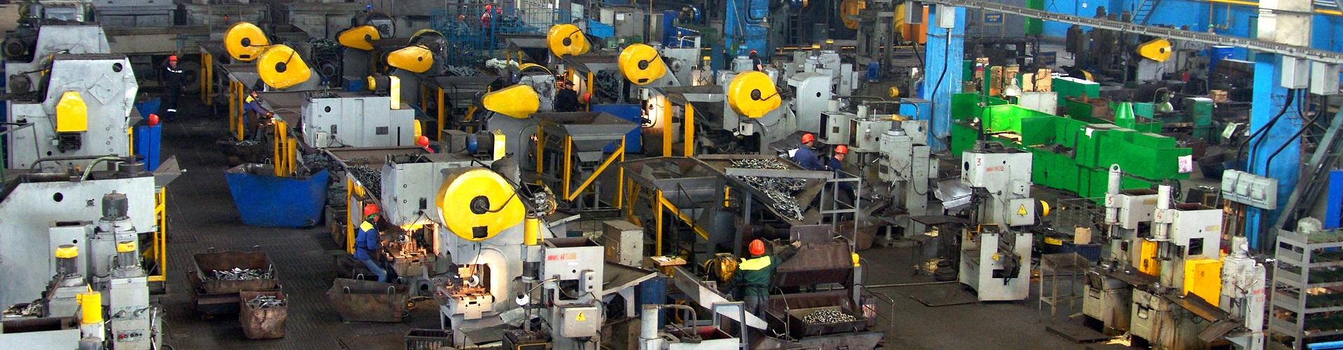 Производственные площади и мощности КЗСМИ