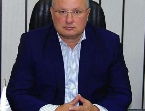 Генеральным директором ООО «КЗСМИ» стал Данкович Сергей Павлович