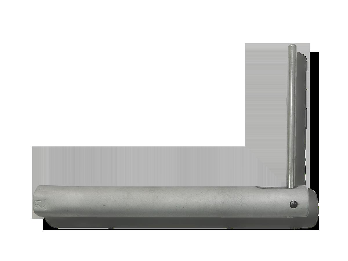 Ключи гаечные торцовые трубчатые S14, 16, 21 односторонние (свечные) ТУ 3926-036-53581936-2013