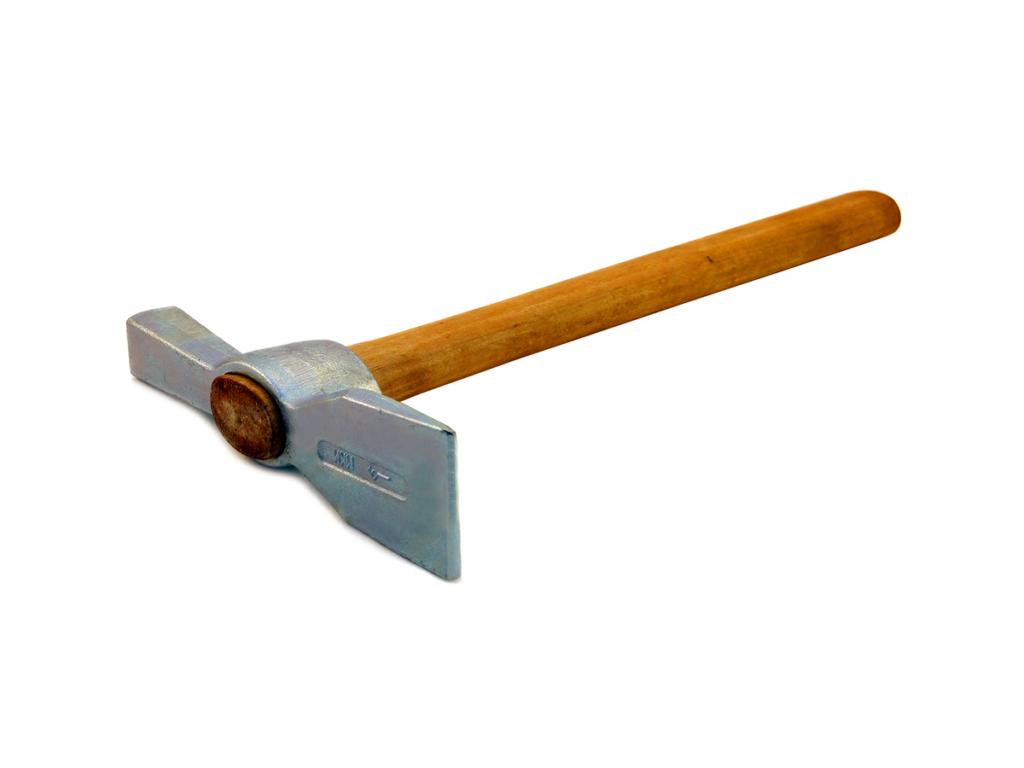 Молоток каменщика КЗСМИ