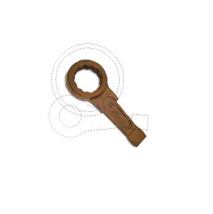 Кольцевой ключ ИБ