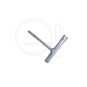 Ключ торцовый специальный 6х9х10